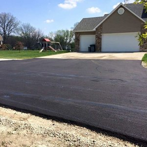 Asphalt Concrete Base Construction in Nashville